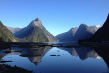 Milford Sound / Milford Sound, stunning no matter what the weather!
