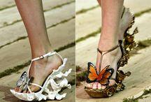 Fashion / by Kyna Kalinowski