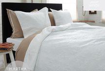 Francúzske prehozy na posteľ