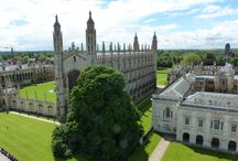 Explore Cambridge / Things to do in and around Cambridge.