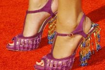 weird shoes / by Angela Bisecco