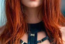 Redhead Tales