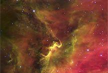 asztronómia