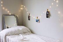 Światło i dekoracje