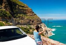 Going Places / For those times when you need a reliable car at an affordable price across South Africa