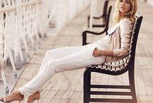 Mode-Inspiration ★ Fashion Outfits & Styles / Die schönsten Outfits hier gesammelt und oft zum nachshoppen!