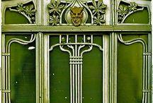 173 - Art nouveau