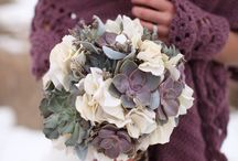 Winter Weddings / All things for your winter wedding