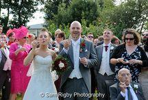 Lancashire Manor - Andy & Caroline Armitage - 27th August 2015 / The Wedding of Andrew & Caroline Armitage at Lancashire Manor Hotel, 27th August 2015 - Sam Rigby Photography (www.samrigbyphotography.co.uk & www.facebook.com/samrigbyphoto) #wedding #weddingphotography #lancashiremanor #femaleweddingphotographer #bride #groom