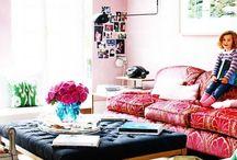 Family room friendly / by Jennifer Warrick McCarthy