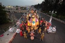 Carnivals @ Ramoji Film City