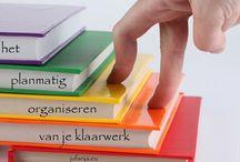 klassenmanagement en inrichting / organisatie en inrichting van lokaal en