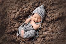 Fotografias Bebes