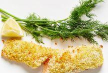 Food - Fish and Seafood