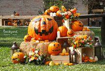 南瓜派對 Halloween