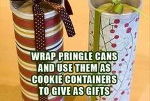 Holiday ideas/gift ideas / by Cheryl Adams