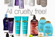Organic-cruelty free wellness&beauty