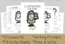 Reading/ English homeschool / by Amanda Catt