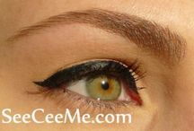 Eye looks / by Sharie Hyder