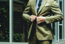 Menswear / Style / Menswear