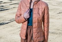 Mia&Tua - New Collection Spring/Summer 2016 / Mia & Tua is a line jackets and eider-downs devoted, particularly,  to the girls that don't want to abdicate the diktats of the fashion!