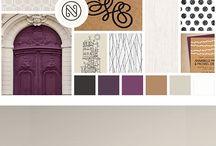 Studio Zenty Designs / Studio Zenty is een design studio gespecialiseerd in huisstijl design, web design, en print design voor moderne professionals. Ben je op zoek naar een unieke en gepersonaliseerde geboorte- of trouwkaart? Ook hiervoor ben je bij Studio Zenty aan het juiste adres!