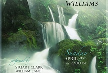Inspiration - music of Brahms and Vaughan Williams / Sunday April 21st 2013 4pm – Pasadena, CA, ADMISSION IS FREE – RECEPTION FOLLOWING CONCERT