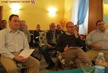 Alessandria - Assemblea annuale dell'Albo degli Agrotecnici / 30 Aprile 2011