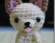Crochet Ideas - Amigurumi