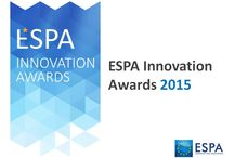 "ESPA Innovation Awards 2015 / The ESPA Innovation Awards reflects the ESPA aim of ""to stimulate exchange of experience, best practice and know-how"". It is made for destinations, facilities or initiatives that represent ""innovation"" in the true sense of the word; that is, the development of a new, more creative or more effective approach to any aspect of spas and health resorts management, operations or marketing.   #ESPAInnovationAwards2015"