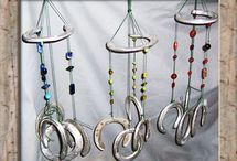 horse shoes / by Danielle Jensen
