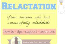 My relactation journey