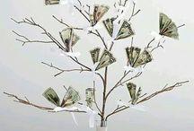 Pénzajándék ötletek