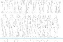 Drawing refs