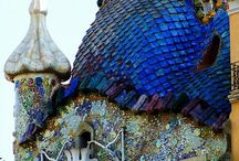 Gaudi / Lovely architecture