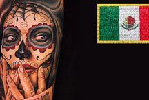 Significados / Painel com matérias sobre significados de tatuagens do Blog do Portal Tattoo Place.  #tattoo #tatuagem #significados #tattooplace #tattoopride #tattooblog #tatuagembrasil