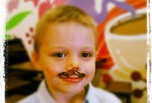 Moustache Envy
