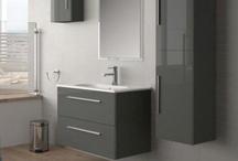 muebles para baño modernos