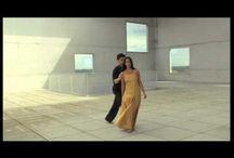 tenue danse