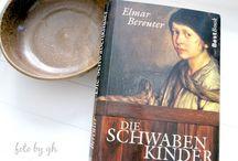 Books / gescheites Lesefutter