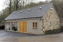 Garages that inspire