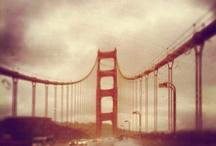 San Francisco Gone Instagram / by Zelma Rose