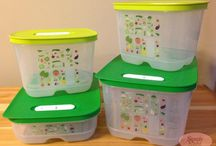 Tupperware / I am a tupperware demonstrator! So if u wish to find out more about these products please comment!