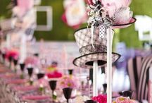 Alice in wedding