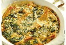 Healthy Recipes / by Beverly Pekkala
