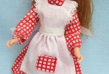 Debenhans Doll