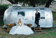 Airstream Weddings