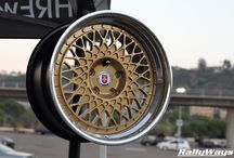 Wheels & Stance / Cars mods