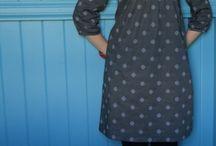 robe!!! tunique