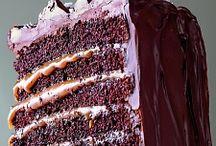 Chocolate / Desserts